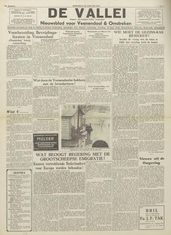 De Vallei 1955-01-26