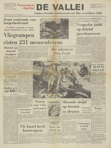 De Vallei 1970-07-06