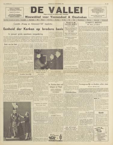 De Vallei 1963-11-29