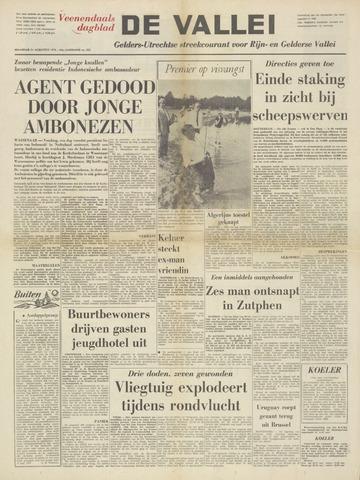 De Vallei 1970-08-31