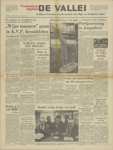 De Vallei 1968-01-13