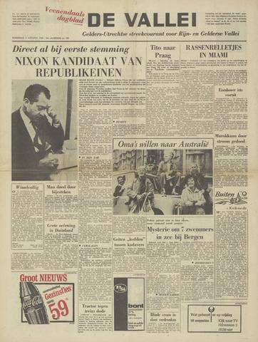 De Vallei 1968-08-08
