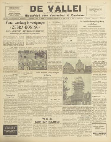 De Vallei 1961-11-01