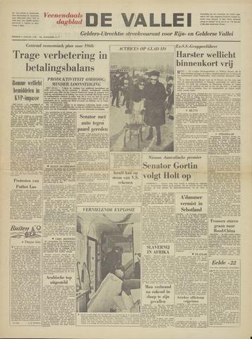 De Vallei 1968-01-09