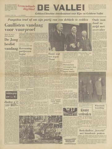 De Vallei 1967-04-03