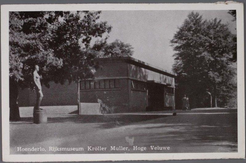 Museum Kröller-Müller