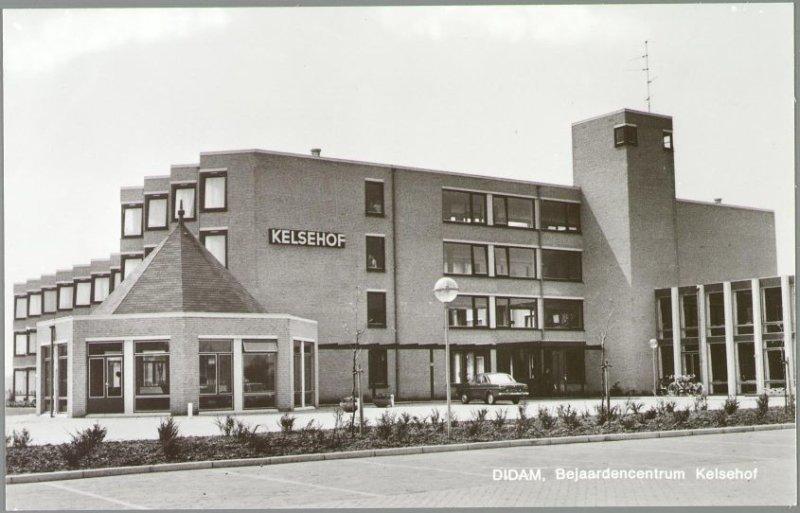 Kelsehof