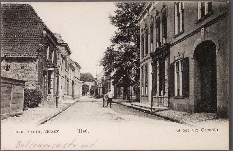 Beltrumschestraat