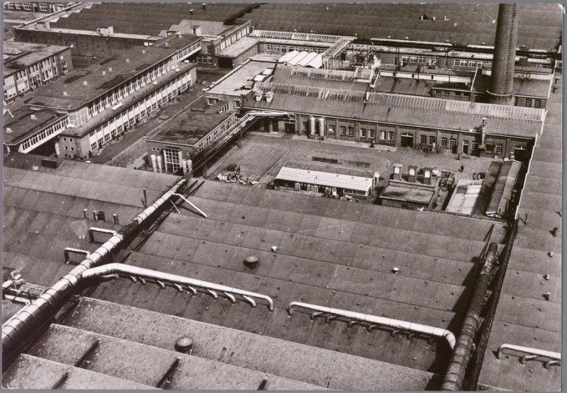 Enka Kunstzijdefabriek