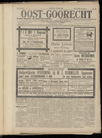 (Volksblad) Oost-Goorecht en Omstreken nl 1924-07-12