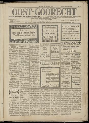 (Volksblad) Oost-Goorecht en Omstreken nl 1925