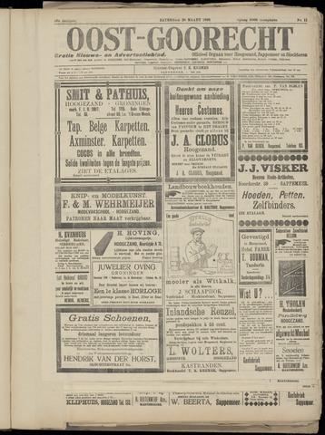 (Volksblad) Oost-Goorecht en Omstreken nl 1926-03-20