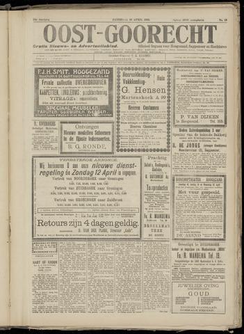 (Volksblad) Oost-Goorecht en Omstreken nl 1925-04-18