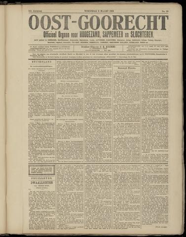 (Volksblad) Oost-Goorecht en Omstreken nl 1921-03-09