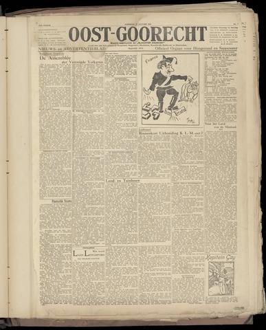 (Volksblad) Oost-Goorecht en Omstreken nl 1946-01-26