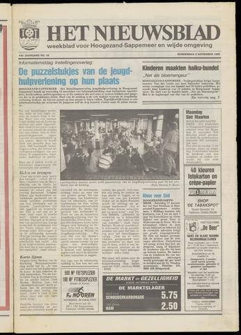 Het Nieuwsblad nl 1990-11-08