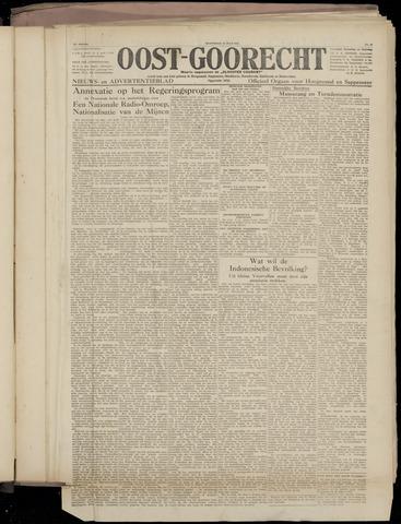 (Volksblad) Oost-Goorecht en Omstreken nl 1946-07-24