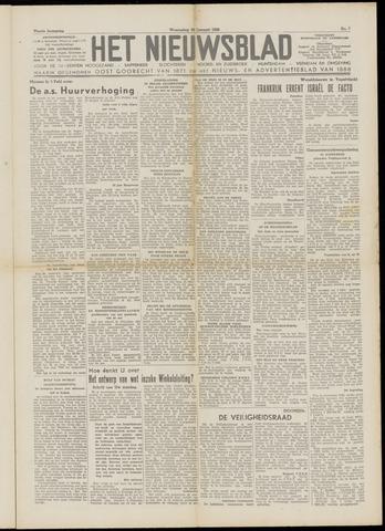 Het Nieuwsblad nl 1949-01-26