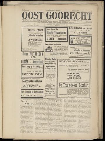 (Volksblad) Oost-Goorecht en Omstreken nl 1941-05-31
