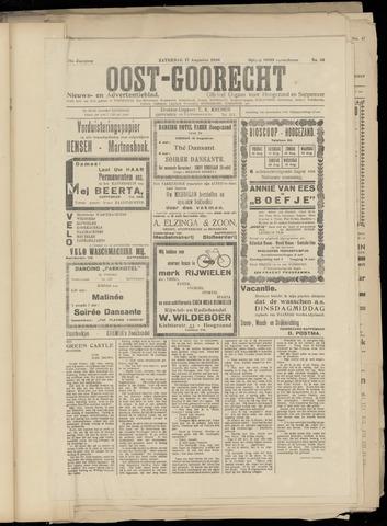 (Volksblad) Oost-Goorecht en Omstreken nl 1940-08-17