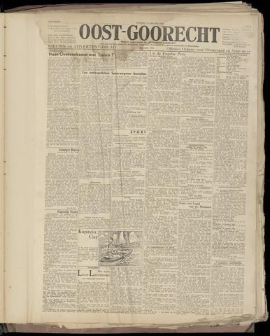 (Volksblad) Oost-Goorecht en Omstreken nl 1946-01-12