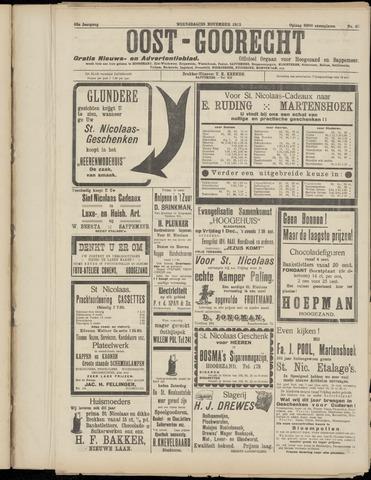 (Volksblad) Oost-Goorecht en Omstreken nl 1933-11-29