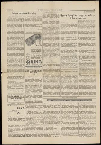 Nieuws- en Advertentieblad, De Noord-Ooster nl 1937