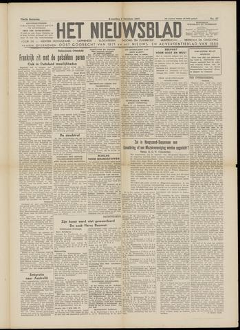 Het Nieuwsblad nl 1949-10-08