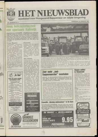 Het Nieuwsblad nl 1990-02-22