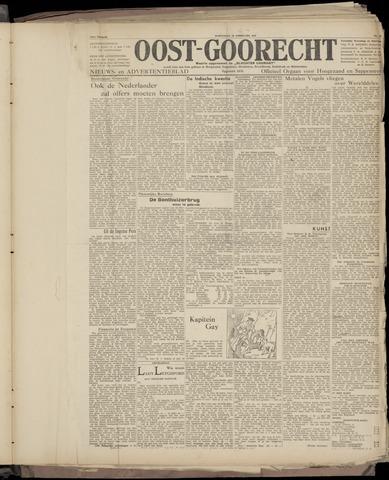 (Volksblad) Oost-Goorecht en Omstreken nl 1946-02-13