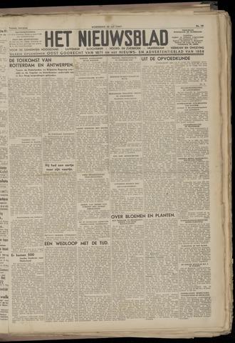 Het Nieuwsblad nl 1947-07-30