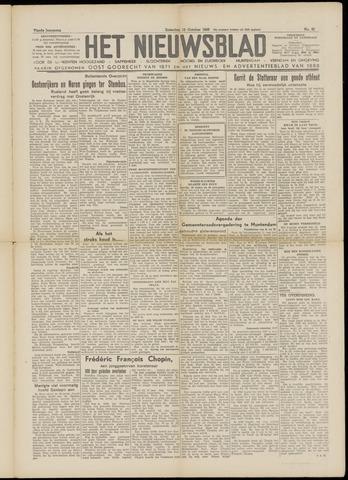 Het Nieuwsblad nl 1949-10-15