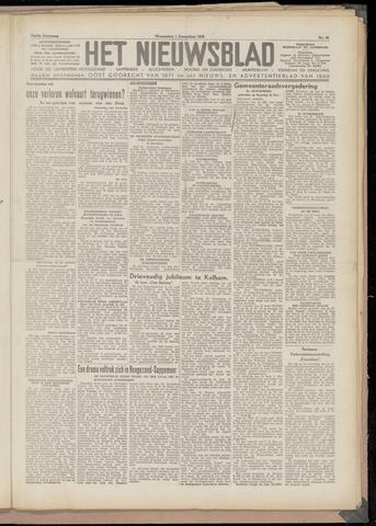Het Nieuwsblad nl 1948-11-27