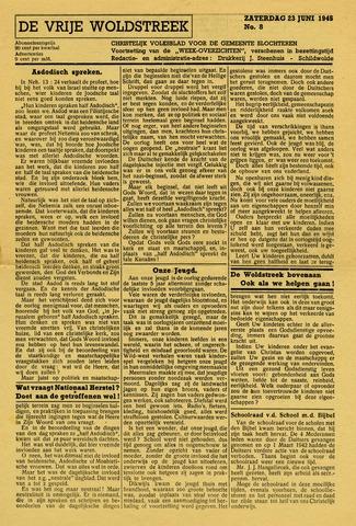De vrije Woldstreek, Schildwolde nl 1945-06-23