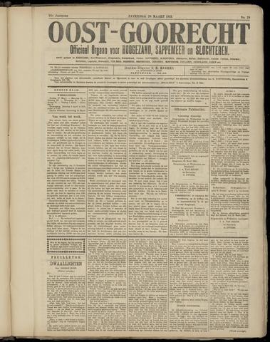 (Volksblad) Oost-Goorecht en Omstreken nl 1921-03-26