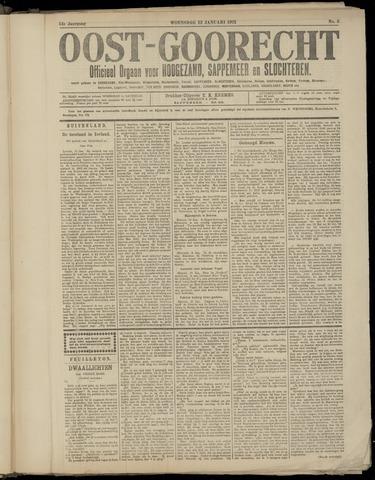 (Volksblad) Oost-Goorecht en Omstreken nl 1921-01-12