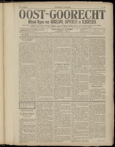 (Volksblad) Oost-Goorecht en Omstreken nl 1921-05-04