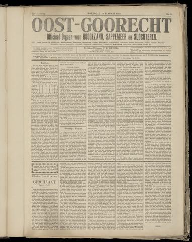 (Volksblad) Oost-Goorecht en Omstreken nl 1922-01-28
