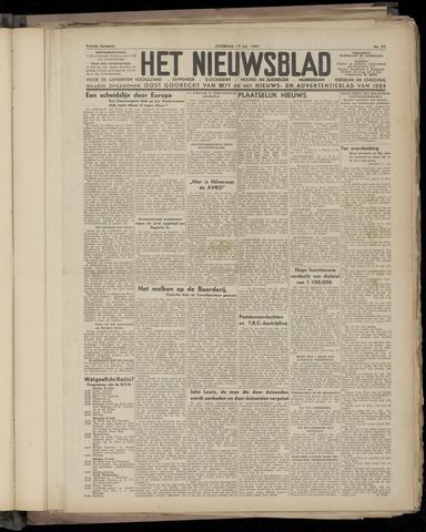 Het Nieuwsblad nl 1947-07-19