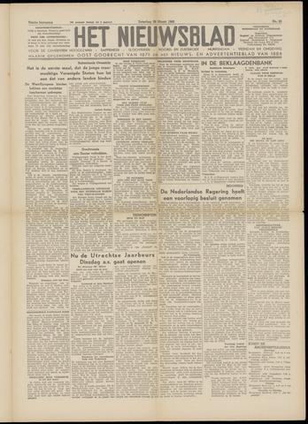 Het Nieuwsblad nl 1949-03-26