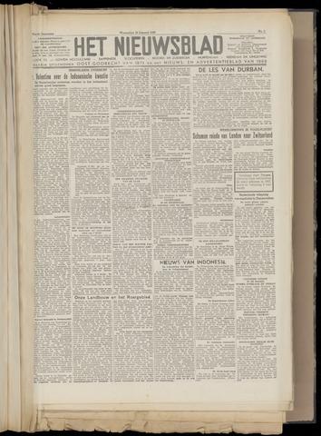 Het Nieuwsblad nl 1949-01-19