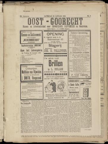 (Volksblad) Oost-Goorecht en Omstreken nl 1932-01-23