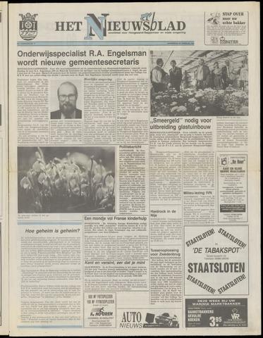 Het Nieuwsblad nl 1991-02-28