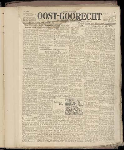 (Volksblad) Oost-Goorecht en Omstreken nl 1946-01-16