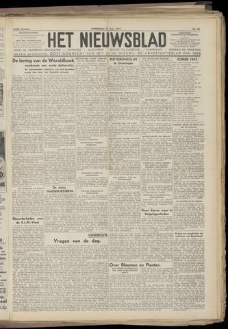 Het Nieuwsblad nl 1947-08-27