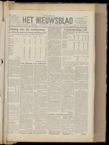 Het Nieuwsblad nl 1949-03-02