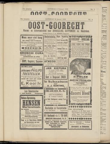 (Volksblad) Oost-Goorecht en Omstreken nl 1937-01-30