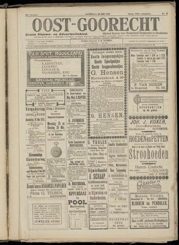 (Volksblad) Oost-Goorecht en Omstreken nl 1925-05-23