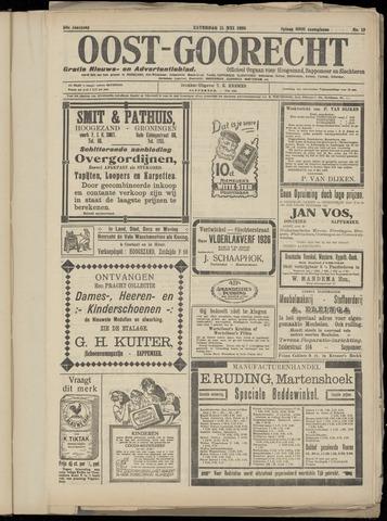 (Volksblad) Oost-Goorecht en Omstreken nl 1926-05-15