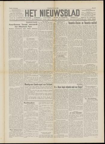 Het Nieuwsblad nl 1949-07-23